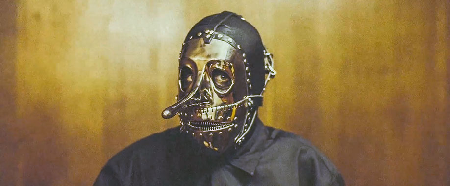 Chris Fehn - Slipknot - .5: The Gray Chapter