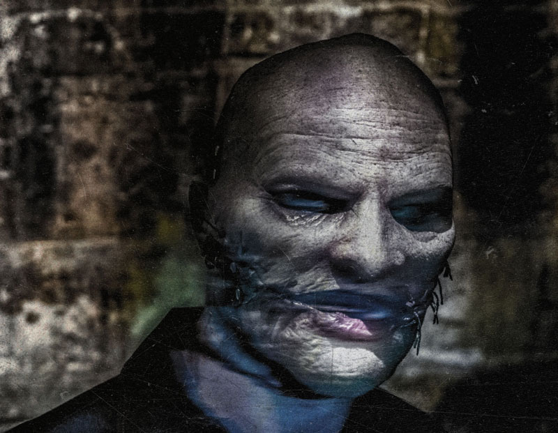 Corey Taylor - Slipknot .5: The Gray Chapter
