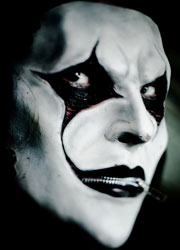 Slipknot - James Root