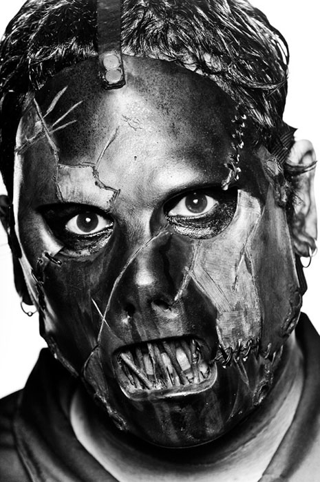 Paul Gray - Slipknot - 1972 - 2010