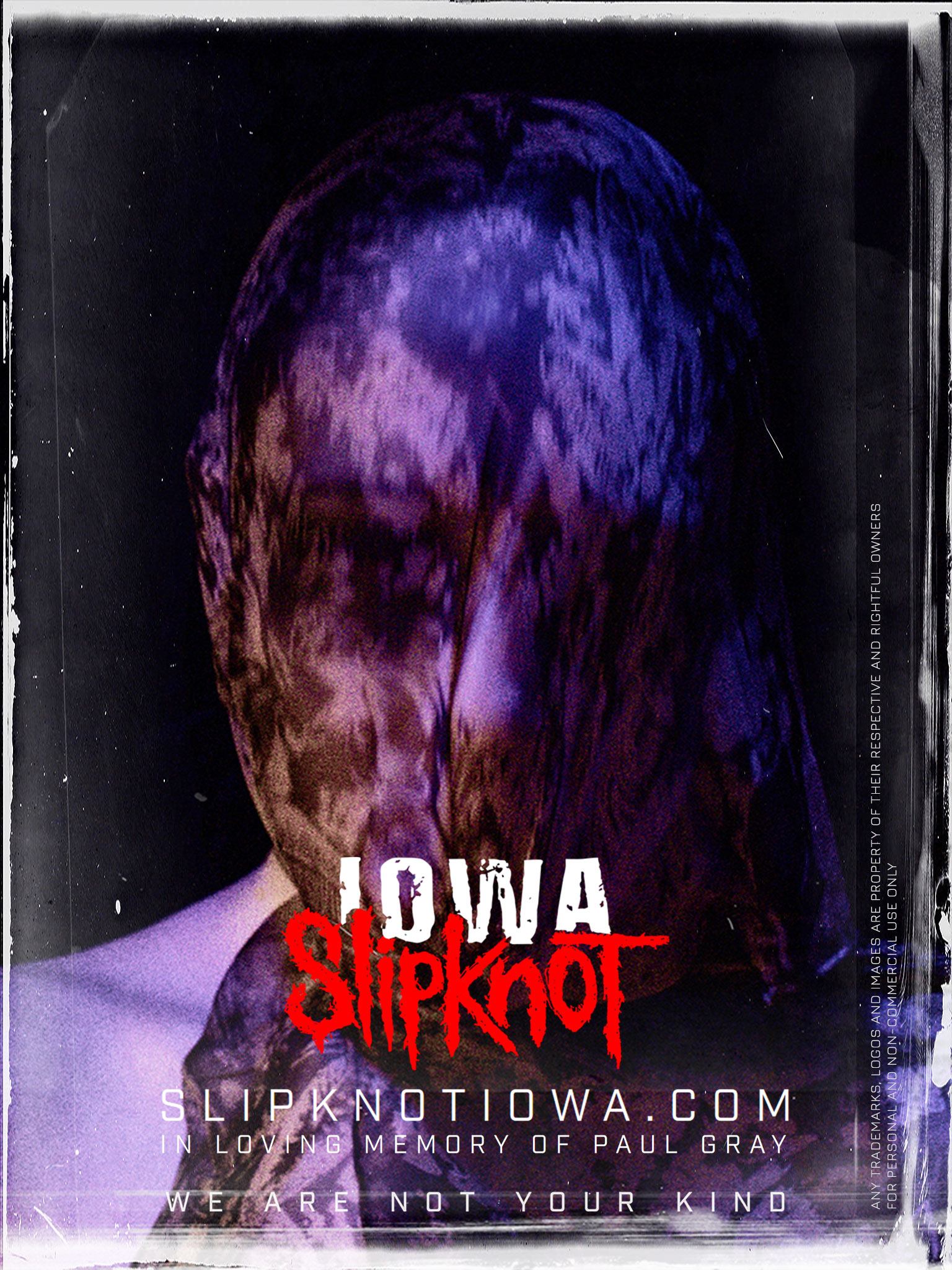 Slipknot Wallpapers - Slipknot Fansite - SlipknotIowa com