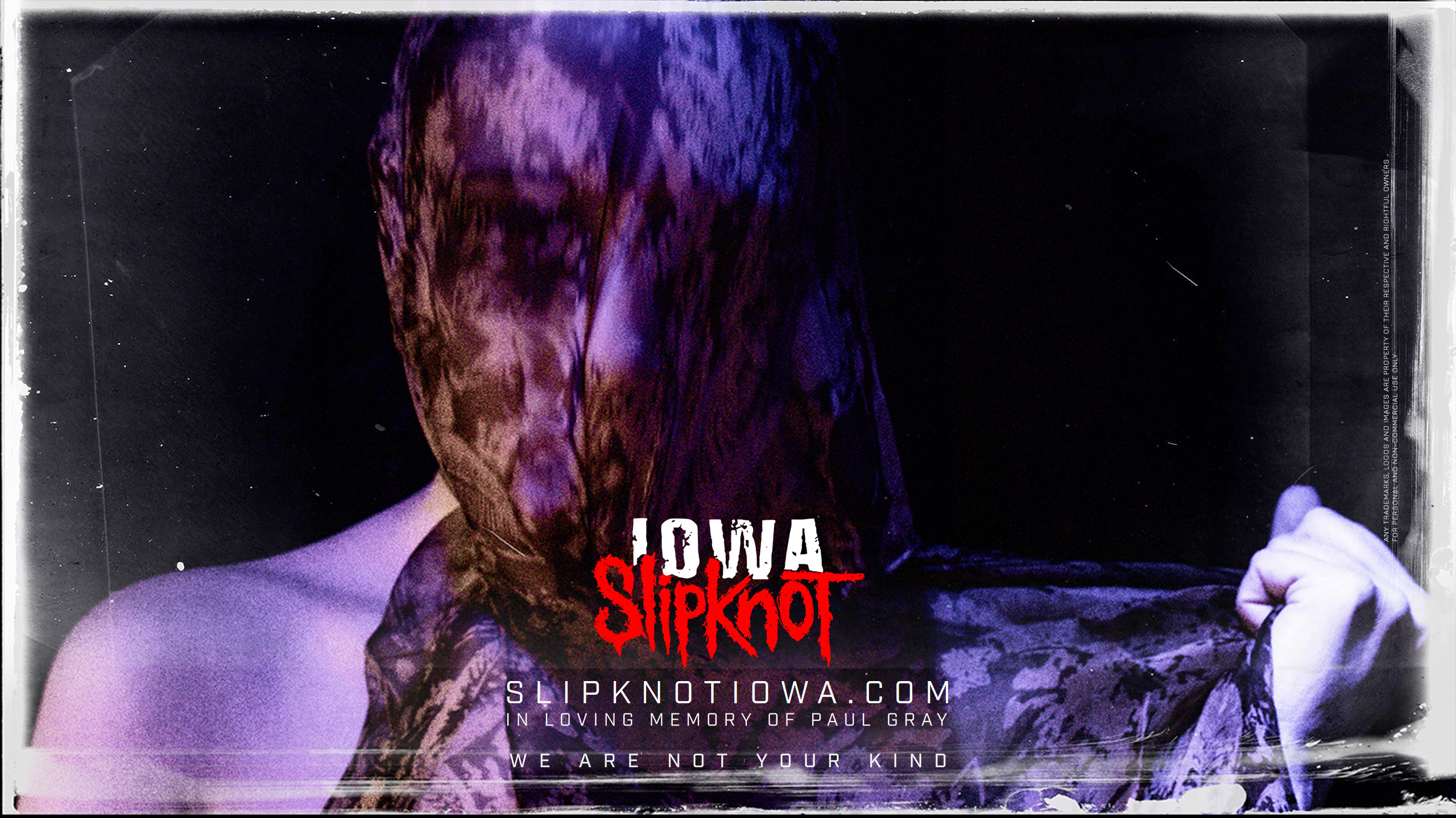 Slipknot Wallpapers Slipknot Fansite Slipknotiowa Com